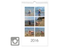 fotokalender instagram