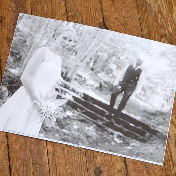 Fotobok Lyx Bröllop