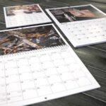 fotokalender Storlekar