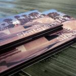 fotobok skyddsomslag landskap