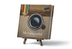 Fotobok Tema Instagram Classic