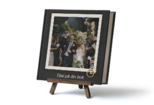 Fotobok Tema-Wedding