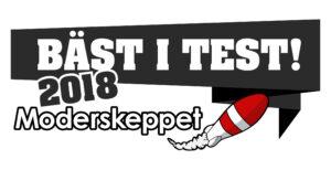 fotobok bäst i test 2018
