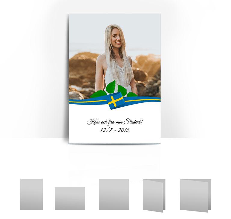 studentkort clean