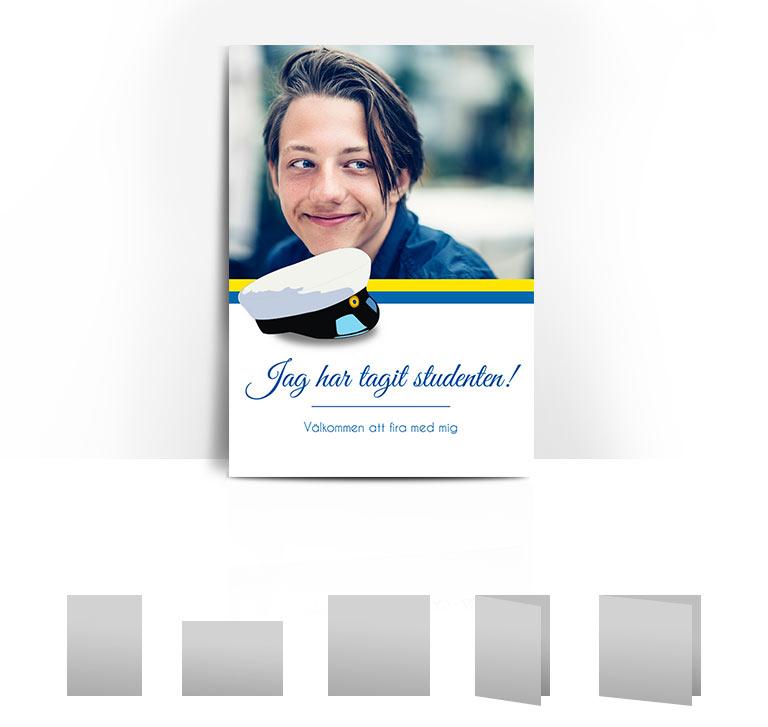 studentkort enkel