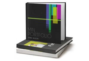 fotobok portfolio