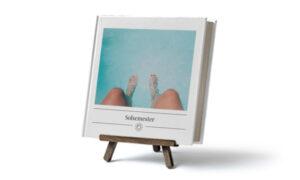 fotobok semester sol