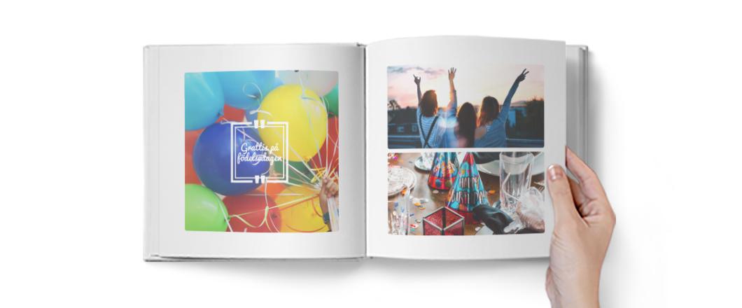 fotobok 200x200 bilder insidan
