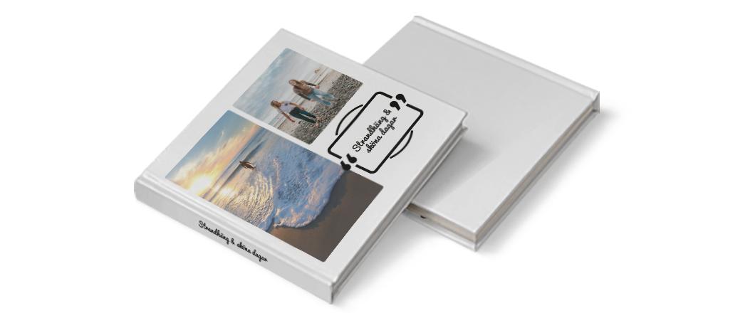 fotobok 200x200 hård pärm