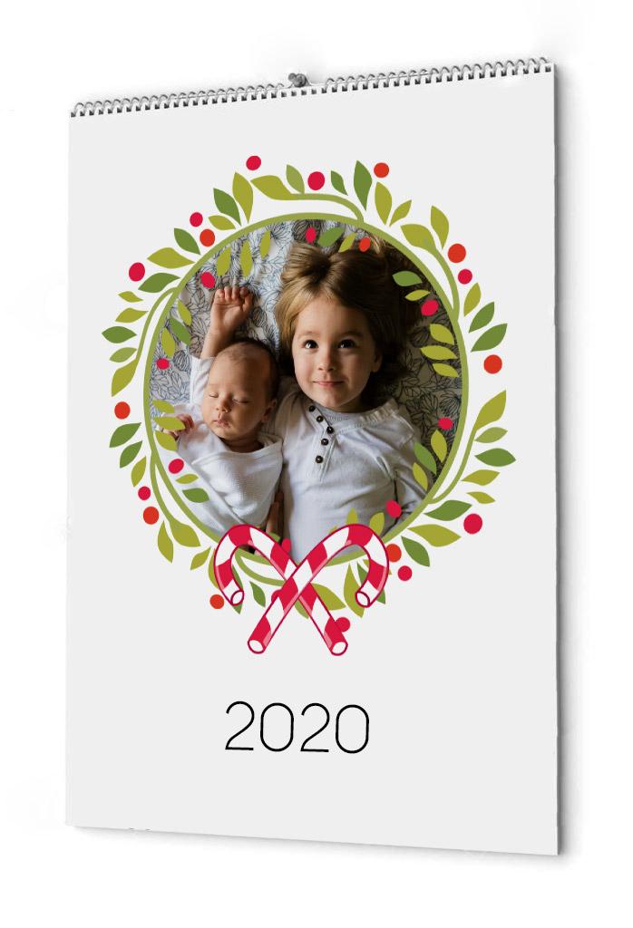 Fotokalender barn