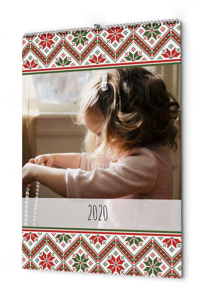 Fotokalender mysig